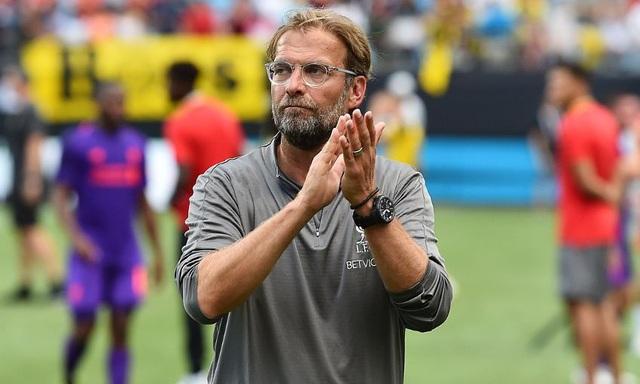 Klopp đã chi 170 triệu bảng để chiêu mộ vài cầu thủ ở Hè 2018 cho Liverpool