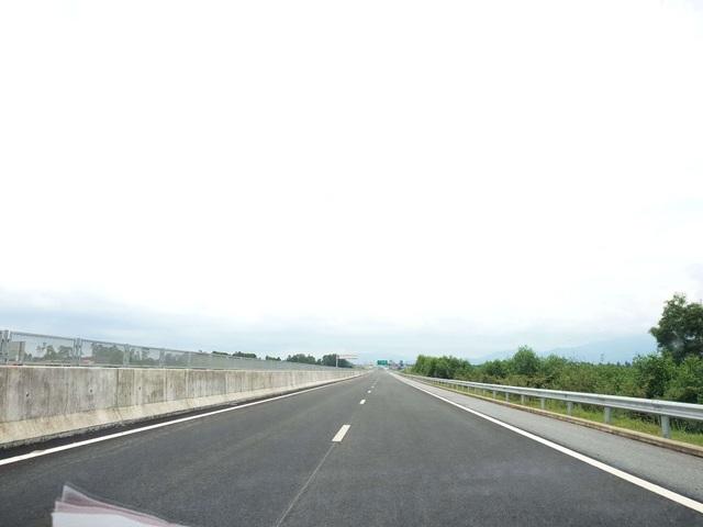 Dự kiến, trong tháng 7 này, toàn tuyến cao tốc Đà Nẵng – Quảng Ngãi sẽ hoàn thành