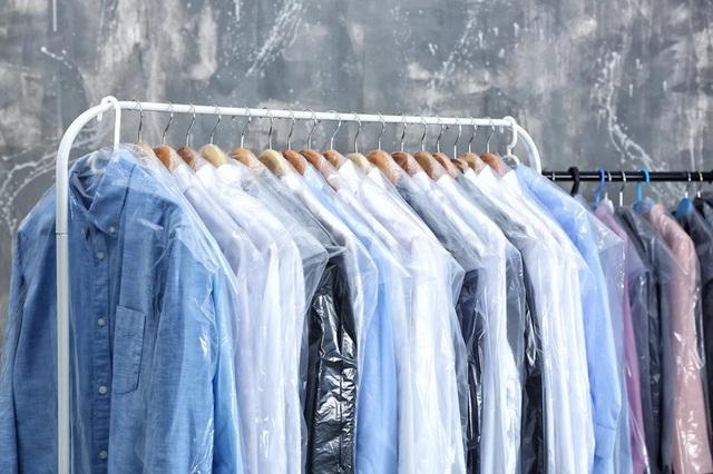 Bạn có biết: Giặt khô là gì? - 1