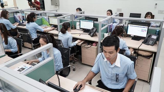 Hệ thống chăm sóc khách hàng liên tục được nâng cấp để giải quyết nhu cầu sử dụng điện của người dân