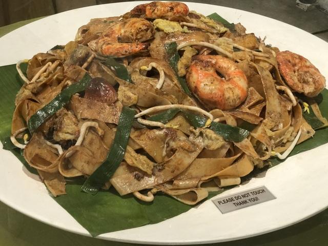 Điều thú vị trong bảo tàng đồ ăn ở Penang - 11