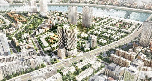 Khách hàng mua căn hộ Manhattan Tower sẽ nhận được loạt ưu đại lên đến 2 tỷ đồng trong ngày 28/7.