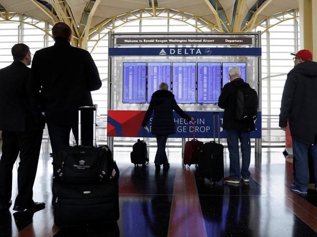 Hình ảnh cho thấy những đổi thay trong các chuyến bay xưa và nay - 7