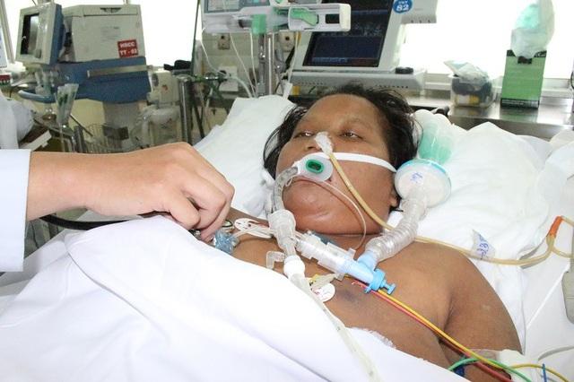 Sau mất con, chị Minh Phương phải cắt cả tử cung, rơi vào sốc nhiễm trùng