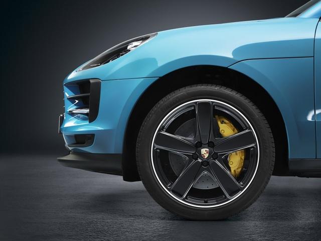 Porsche Macan 2019 - Tạo sự khác biệt ở thiết kế nội thất - 5