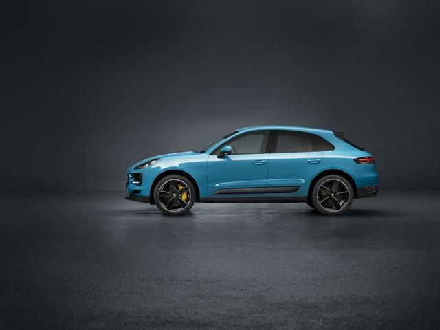 Porsche Macan 2019 - Tạo sự khác biệt ở thiết kế nội thất - 10
