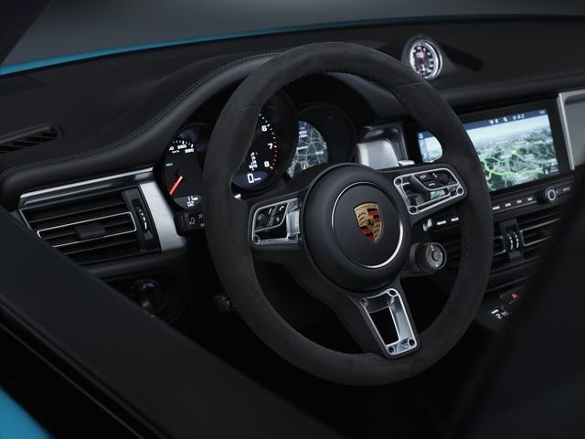 Porsche Macan 2019 - Tạo sự khác biệt ở thiết kế nội thất - 7