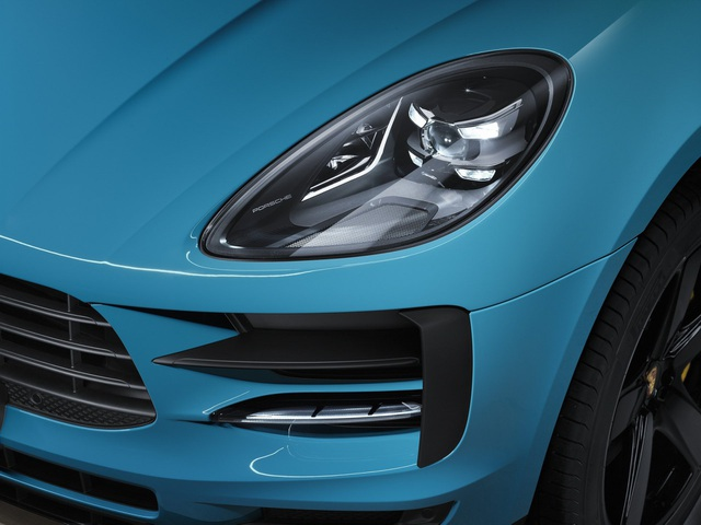 Porsche Macan 2019 - Tạo sự khác biệt ở thiết kế nội thất - 2
