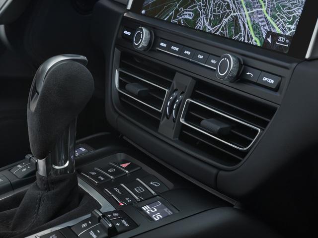 Porsche Macan 2019 - Tạo sự khác biệt ở thiết kế nội thất - 8