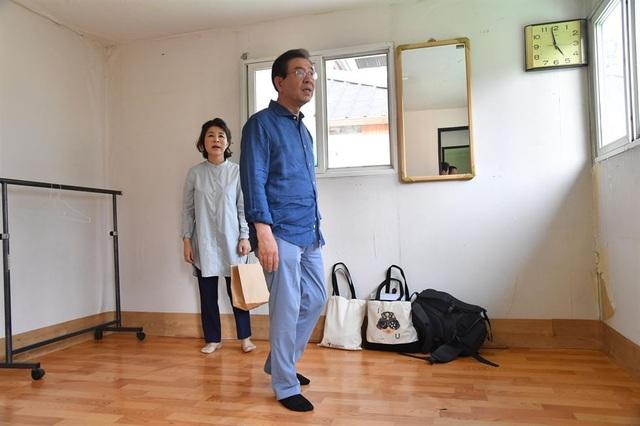 Khi còn là ứng viên tranh cử chức thị trưởng Seoul, ông Park từng hứa sẽ dành một tháng sống ở khu vực phía bắc Seoul. Đây là một phần trong nỗ lực của ông nhằm thu hẹp tình trạng bất bình đẳng giữa người dân sống ở khu vực phía bắc với người dân sống ở khu vực phía nam giàu có hơn tại Seoul.