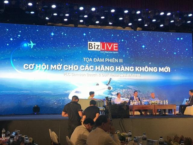 Hội thảo diễn ra chiều ngày 26/7 tại Thanh Hoá