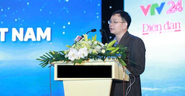 Ông Huỳnh Thế Du, Giảng viên ĐH Fulbright Việt Nam