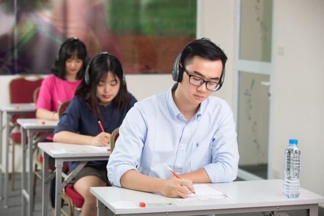 Lễ ký kết hợp tác giữa trường Wellspring Hà Nội và IDP Việt Nam - 2