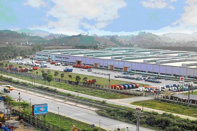 Thương vụ mua 3000 bộ linh kiện ô tô của VEAM bị nghi ngờ có khuất tất (Ảnh minh họa/Website VEAM)