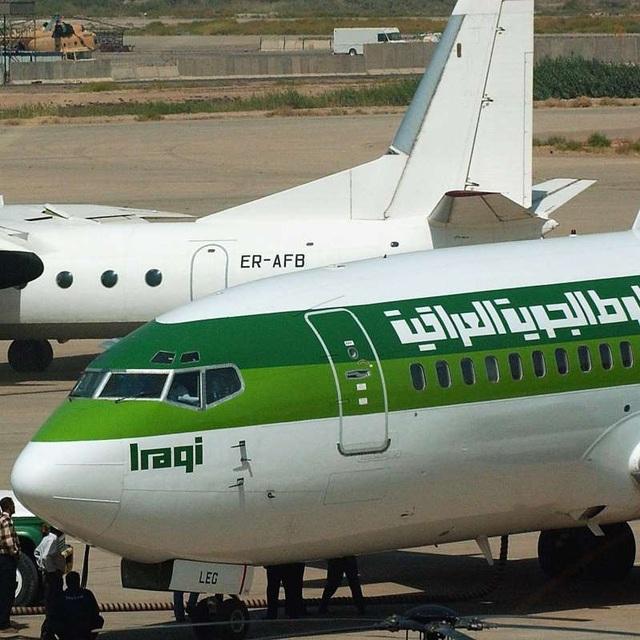 Hai phi công của hãng hàng không Iraq lao vào ẩu đả ngay trong buồng lái khi máy bay ở độ cao khoảng 11.000m, chở theo 157 hành khách