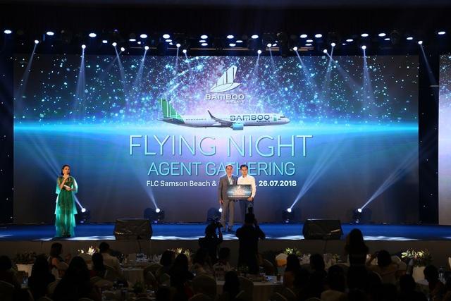 Bamboo Airways khẳng định chế độ vượt trội cho đại lý vé máy bay - 1