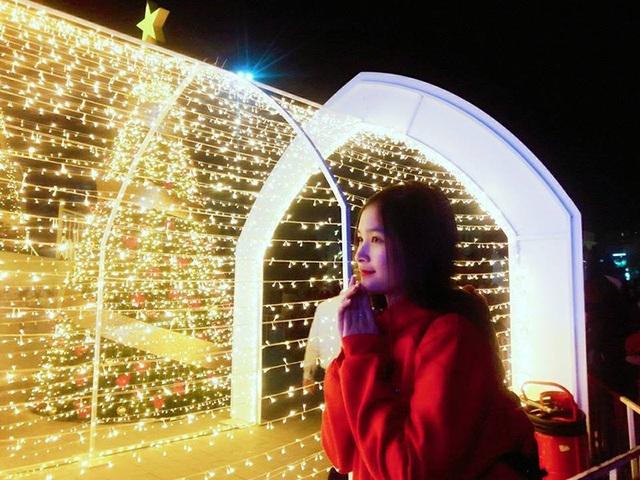 """Nữ sinh """"công chúa tóc mây"""" lọt top 25 Hoa hậu Việt Nam 2018 - 7"""