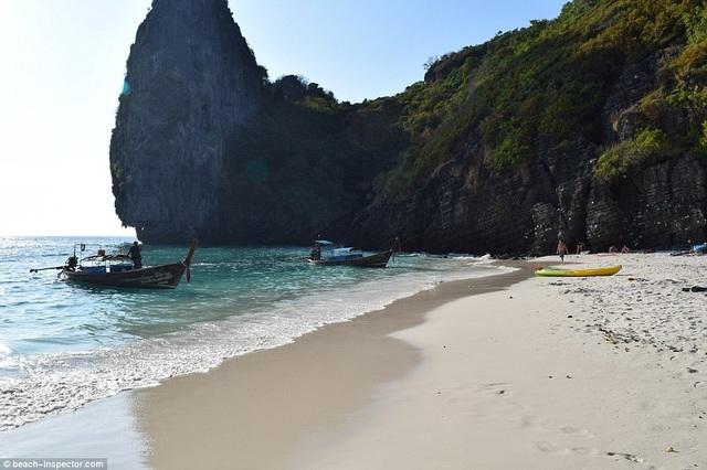 Bạn có biết đâu là những bãi biển đẹp nhất thế giới? - 13