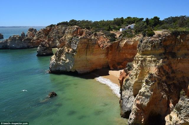 Bạn có biết đâu là những bãi biển đẹp nhất thế giới? - 14