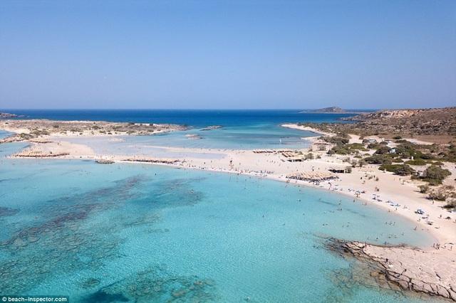 Bạn có biết đâu là những bãi biển đẹp nhất thế giới? - 17