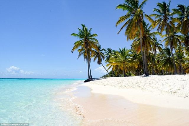 Bạn có biết đâu là những bãi biển đẹp nhất thế giới? - 8