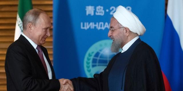 Trung Quốc, Nga và Iran đang tăng cường nỗ lực để đánh cắp bí mật thương mại của Mỹ, một báo cáo mới của Chính phủ Mỹ cho hay. (Nguồn: Reuters)