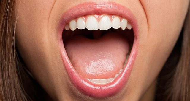 Tại sao vết thương ở miệng nhanh lành hơn ở vùng da khác? - 1