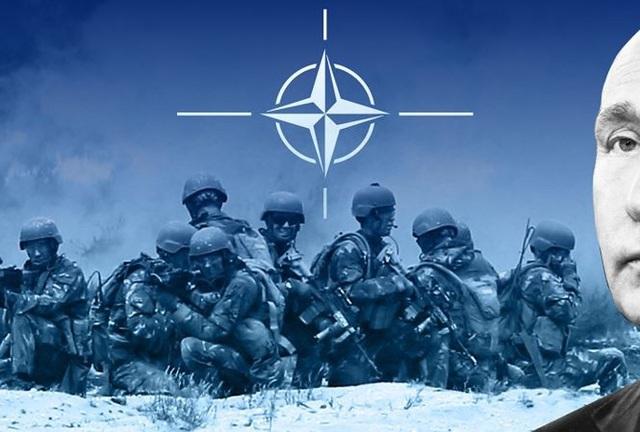 Mỹ đang đưa châu Âu vào cuộc chiến hạt nhân với Nga - 1