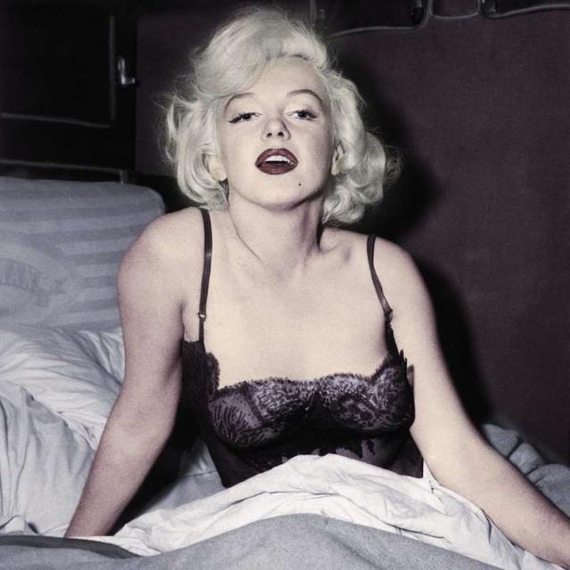Ngôi sao điện ảnh Marilyn Monroe