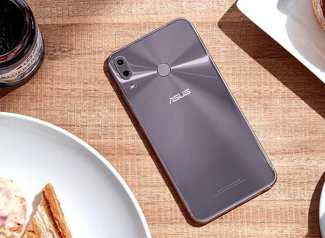 Asus thế hệ ZenFone 5Z mới về Việt Nam giá lên đến 12,5 triệu đồng - 2