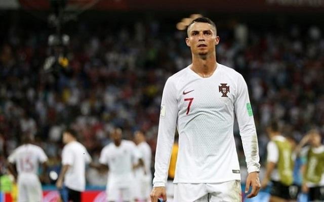 Juventus bất ngờ muốn có C.Ronaldo