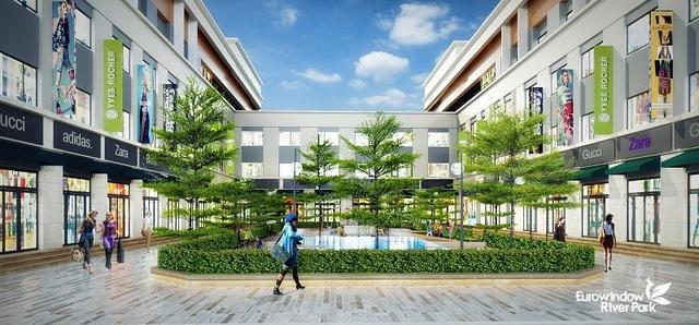 Thông tin chi tiết dự án Eurowindow River Park liên hệ Đại lý phân phối độc quyền MLAND Vietnam.