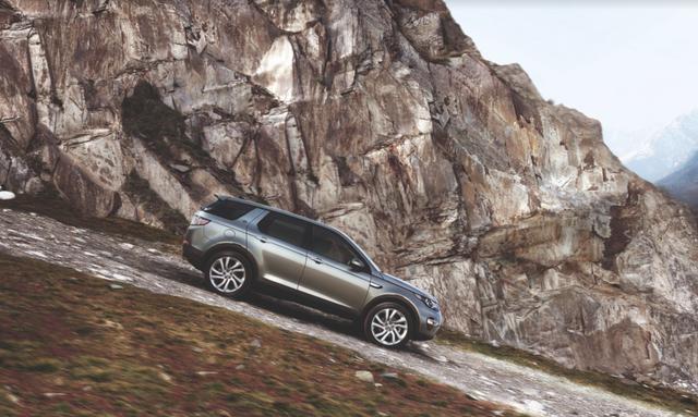 Tiết kiệm tới 110 triệu đồng khi mua xe Jaguar và Land Rover trong tháng 7 và 8 - 2