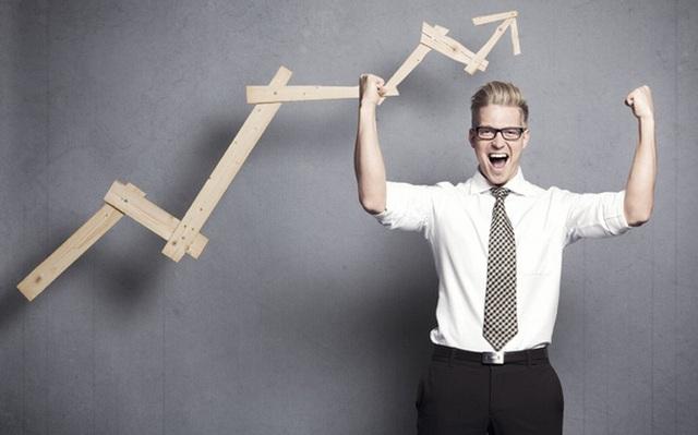 6 đặc điểm của người làm nên sự nghiệp lớn - 1