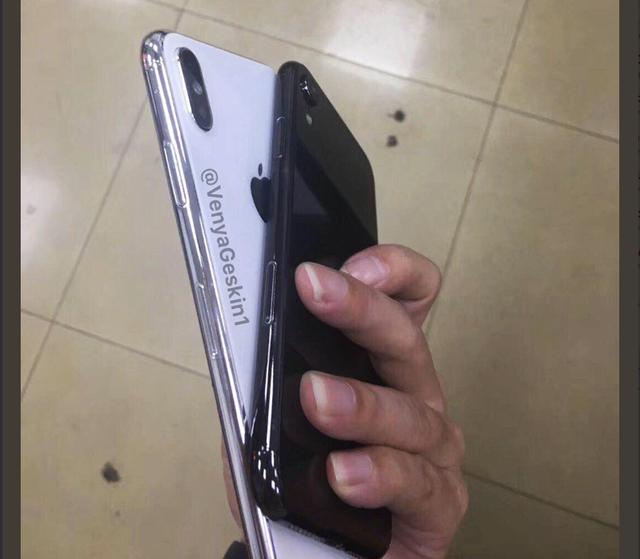 Xuất hiện nguyên mẫu hoàn thiện của iPhone X Plus và iPhone 9 - 3