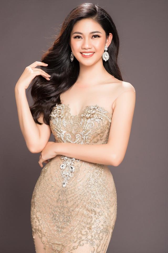 Á hậu Thanh Tú sẽ không tham gia bất kỳ cuộc thi nhan sắc quốc tế nào trong năm nay.