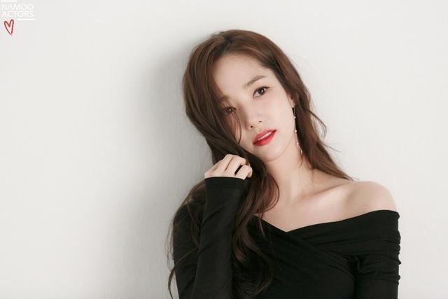 """Mê mẩn ngắm vẻ thần tiên của """"thư ký Kim"""" Park Min Young - 5"""