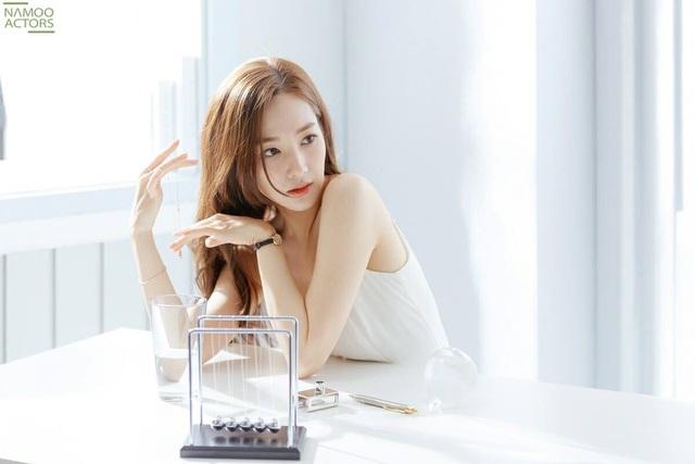 """Mê mẩn ngắm vẻ thần tiên của """"thư ký Kim"""" Park Min Young - 4"""