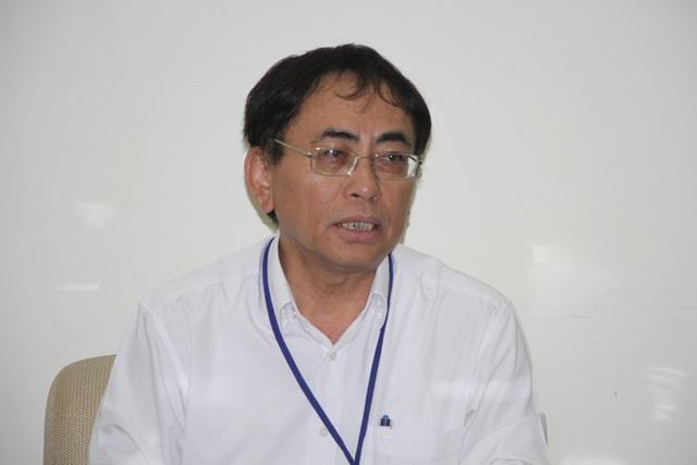 PGS.TS Nguyễn Hội Nghĩa, nguyên Phó giám đốc ĐH Quốc gia TPHCM cho rằng nên giao kỳ thi cho các trường ĐH chủ trì