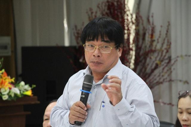 PGS.TS Đỗ Văn Dũng, hiệu trưởng trường ĐH Sư phạm Kỹ thuật TPHCM khẳng định ủng hộ duy trì kỳ thi 2 trong 1 nhưng đề xuất các biện pháp cải tiến