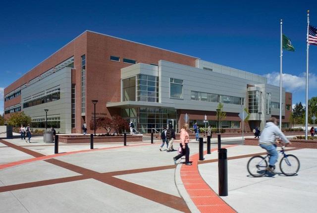 Du học Mỹ tại trường cao đẳng chất lượng tốt, học phí thấp - 1