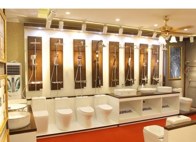 Cân nhắc khi chọn mua thiết bị vệ sinh cao cấp - 3