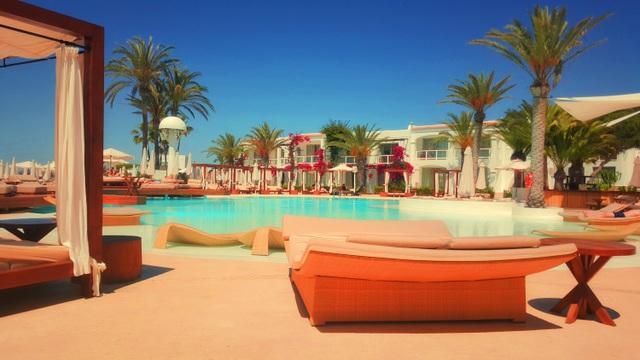 RCI sở hữu 4.300 resort với 3,5 triệu thành viên ở trên 110 quốc gia khác nhau