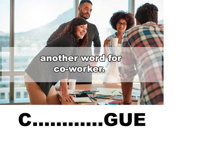 3. Đố bạn đây là từ tiếng Anh gì?