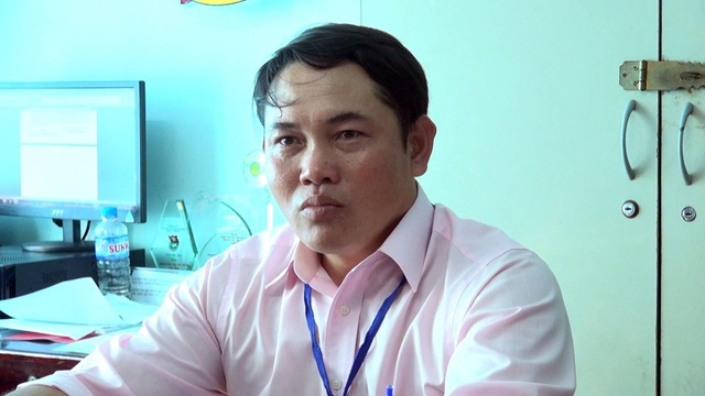 Anh Đinh Văn Ìn với 25 lần hiến máu nhân đạo để giúp đời, giúp người