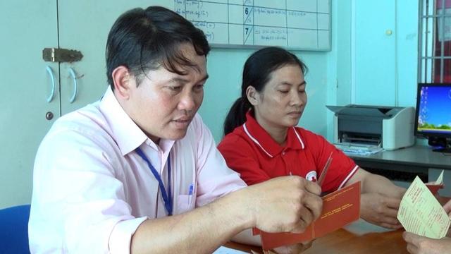 Anh là 1 trong số 100 gương mặt hiến máu tình nguyện tiêu biểu năm 2018 được tôn vinh tại Hà Nội trong tháng 6 vừa qua