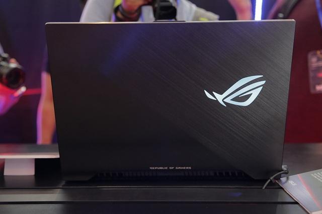 Bộ đôi laptop gaming từ ROG về Việt Nam với giá 45 triệu đồng - 2