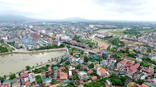 TP Uông Bí – Điểm sáng mới của thị trường BĐS Quảng Ninh