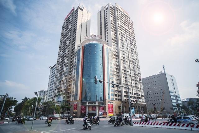 Sun Square sốt hàng đợt mở bán cuối – Thời của căn hộ cao cấp bàn giao ngay lên ngôi - 1
