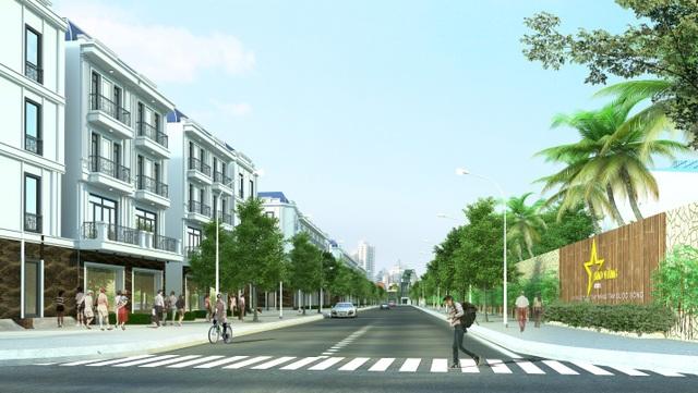 Dự án Sao Vàng City đang gây sốt trên thị trường BĐS Uông Bí